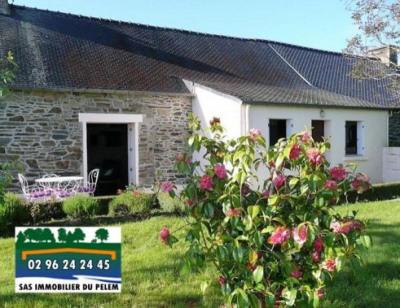 Maison en pierres plelauff - 4 pièce (s) - 96 m²