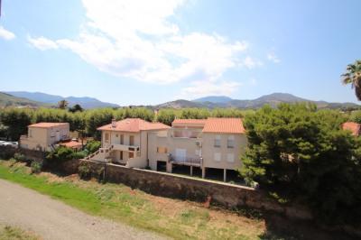 Banyuls-Sur-Mer - Appartement 3 pièces 36 m² plat du village