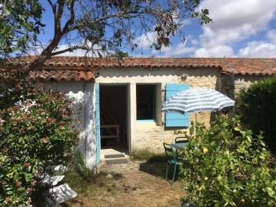 Maison l aiguillon sur mer - 6 pièce (s) - 125 m²