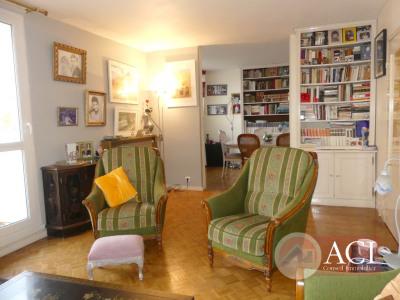 Appartement Montmagny 5 pièce(s) 91 m2