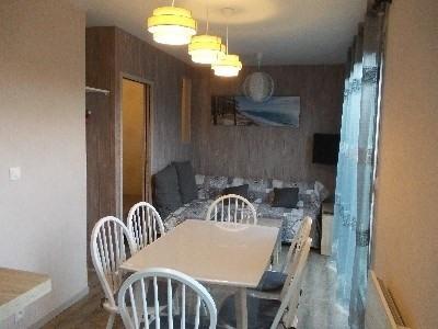 Vacation rental apartment Mimizan 300€ - Picture 3