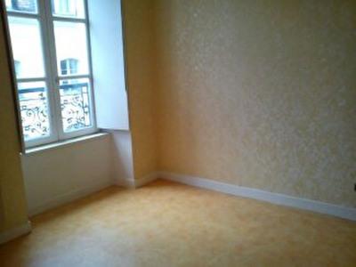 Appartement T3 laval