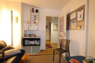 Sceaux - appartement 3 pièces