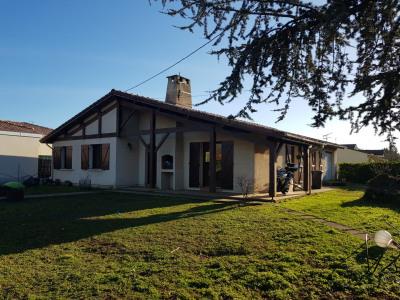 Maison Individuelle de type 5 avec 700 m² env de terrain