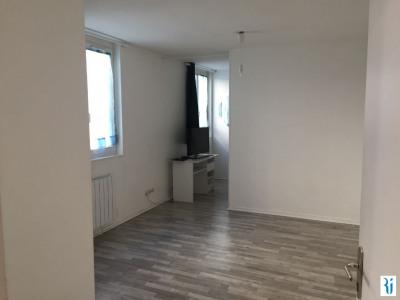 Appartement rouen - 3 pièces - 34 m²
