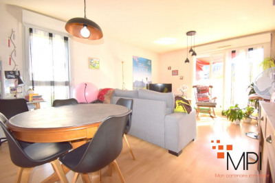 Appartement Mordelles 3 pièce(s) 68.06 m2