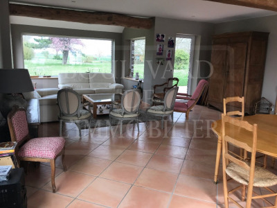 Ferme Comines 200 m²