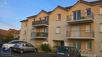 Appartement, 54,55 m² - Chatellerault (86100)