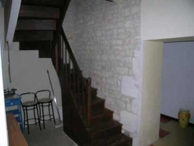 Vente maison / villa Saujon (17600)