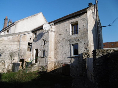 Maison Mouroux 4 pièce(s) 100 m2