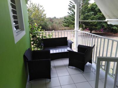 Maison - deux T2 meubles