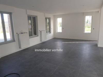 Maison Sailly Sur La Lys 4 pièce (s) 129.71 m²