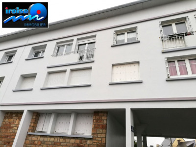 Appartement T5 82 m²