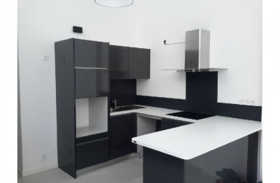 Rental apartment Marseille 6ème