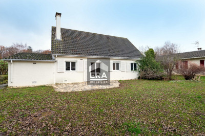 Maison Lesigny 6 pièce(s) 140 m2