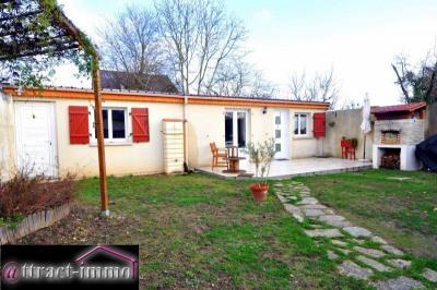 Maison 3 pièces (60m²)