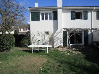 Maison longpont sur orge - 6 pièce (s) -
