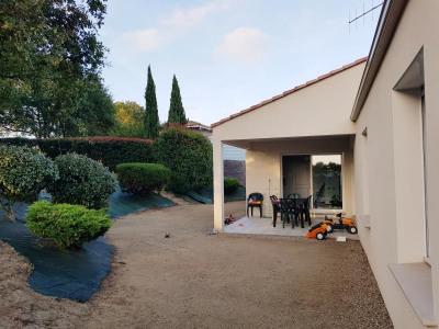 Maison le poire sur vie - 4 pièce (s) - 93 m²