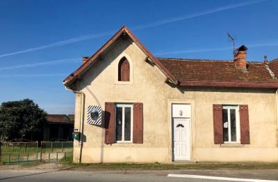 Maison Tartas 4 pièce (s) 99 m²
