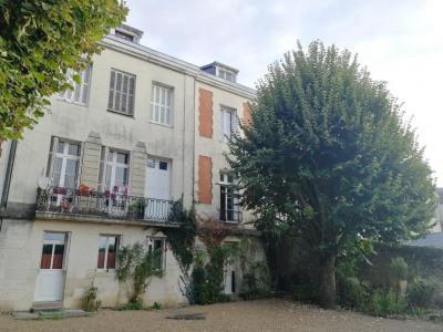 Appartement 2 pièce (s) 50.69 m²