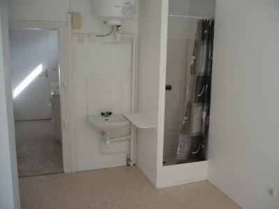 Appartement Aire Sur La Lys 1 pièce (s) 15 m²