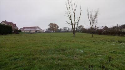 Terrain a bâtir - proche centre bourg~parcelle de 1 228 m² -