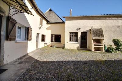 Maison ogeu les bains - 5 pièce (s) - 145.23 m²