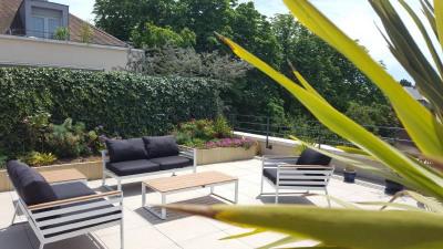 Appartement MAISONS-LAFFITTE - 5 pièce (s) - 140 m²