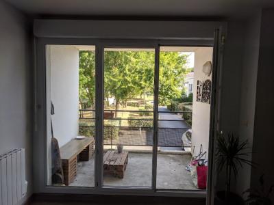 Appartement Nantes 2 pièce (s) 47 m²