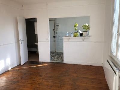 Appartement Meaux 2 pièce (s) 35 m² Meaux