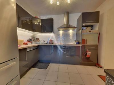 DEYME - Appartement T2 -39.32m²