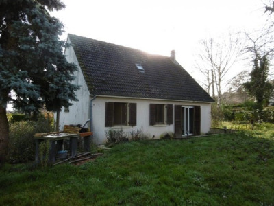 Maison à vendre La Chapelle-Longueville