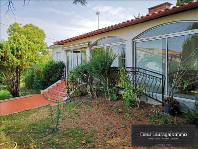 Maison mons - 4 pièce (s) - 123 m²