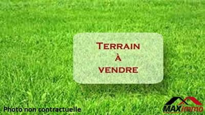 Terrain Les Avirons 565 m²