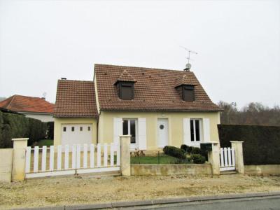 Maison Sarliac Sur L Isle 4 pièce(s) 90 m2