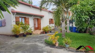 Maison Saint Leu 4 pièce (s)