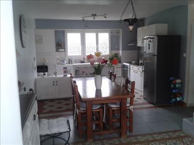 Vente maison / villa Pontarme (60520)