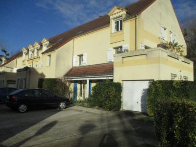 Appartement Saint Ouen L Aumone 3 pièce (s) 64.75 m²