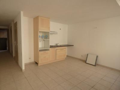 Appartement 2 pièce (s) 36.68 m²