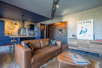 Appartement Aix En Provence 2 pièce (s) 48 m²