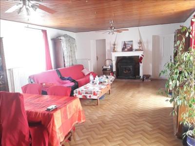 Maison plain pied ST DENIS DU PAYRE - 5 pièce (s) - 131.17 m²