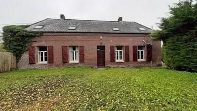 Maison située proche de Aumale