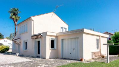 Maison Billere 4 pièce (s) 89 m²