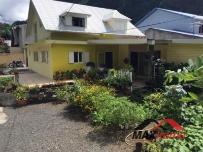 Maison la rivière - 8 pièce (s) - 230 m²