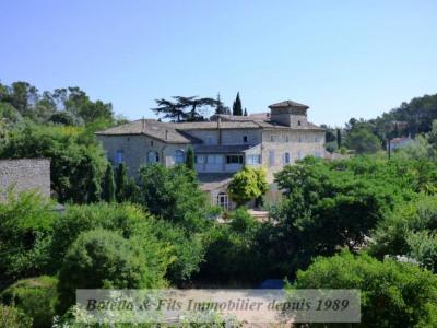 Provençaals landhuis 30 kamers