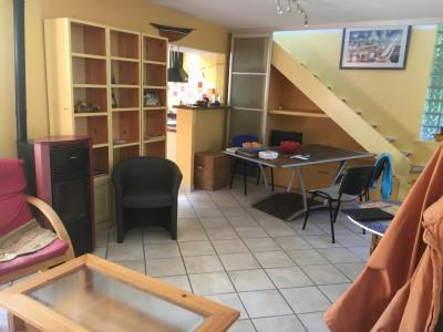 Maison meublée Nantes Rond point de Rennes