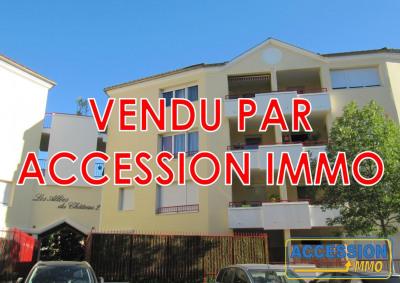 T4 Dijon TOISON Dernier étg. 3 chambres et 3 balcons Garage Dbl