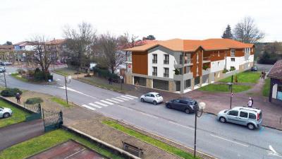 Appartement Soustons 3 pièces, 65,95 m² - A104