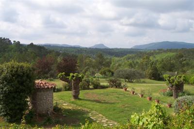 Deluxe sale house / villa Saint-paul-en-forêt 1200000€ - Picture 7
