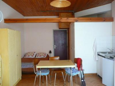 Appartement La Rochelle 1 pièce (s) 21 m²